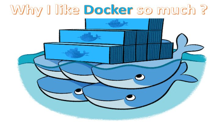 A date with Docker (Swarm) before K8s