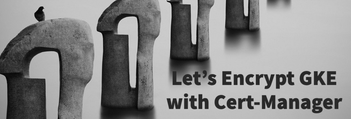 Let's Encrypt the Web (for free)